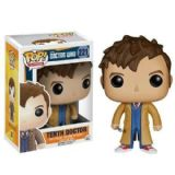Dr Who 10th Doctor David Tennant Pop! Vinyl Figure